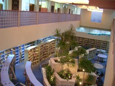 Cairo American College Campus